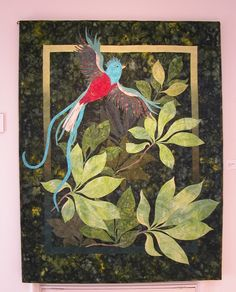 Ann Fahl's Color and Quilts: Quilts in Color, part 5