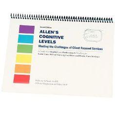 allen cognitive level screen manual