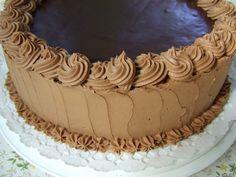 Hungarian Recipes, Hungarian Food, Cakes And More, Sweet Recipes, Tiramisu, Oreo, Fondant, Tart, Clean Eating