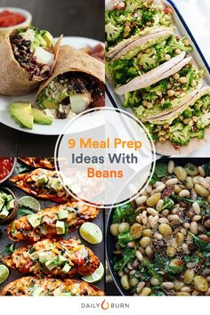 9 Flavorful Bean Recipes for Cheap, Healthy Meals
