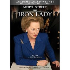 The Iron Lady: Meryl Streep, Jim Broadbent