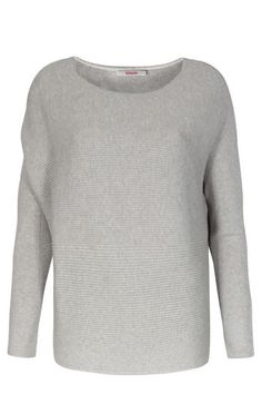 bloom Ripp-Pullover bei myClassico - Premium Fashion Online Shop
