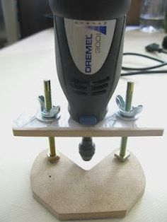 Henry Ho's Inlay Router