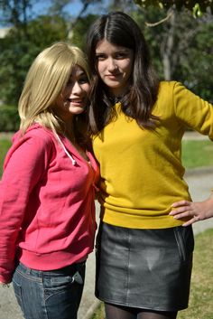 My cosplay of Rose Tyler from Rose with my friend as Clara Oswin Oswald - Doctor Who ! #Rose #Rosetyler #Rose #Tyler #RoseTylerCosplay #doctorwho #laureagiragiracosplay #cosplay #Clara #ClaraOswald, #ClaraOswinOswald #TheImpossibleLeafCosplay #TheImpossibleLeaf
