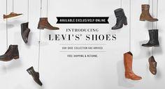 Levi's® Shoes.