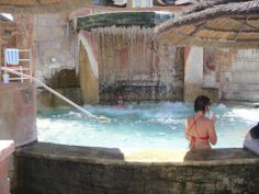 23 Natural Mineral Water Hot Springs. The Springs Resort, Pagosa Springs, CO
