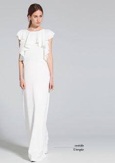 Se eu me casasse…   Simplesmente Branco