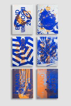 Mazine Brandbook