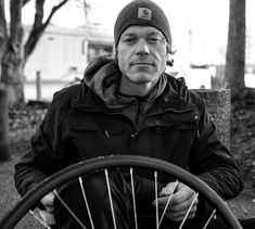 """Please meet Josh. He says that garbage is the #1 reason people have a problem with the homeless, """"so keep it clean"""" he says. I asked why don't folks do that, he said, """"Part of it is just keeping up with the struggle of surviving, the other is the repeated trauma that desensitizes you to caring, it can make you stupid."""" I asked him if he could use a bunch of heavy-duty Hefty type bags, as keeping his place clean is very important to him. For Josh and others consider donating some hefty bags. He Said That, You Stupid, Trauma, Keep It Cleaner, Seattle, Survival, Meet, Make It Yourself, Type"""