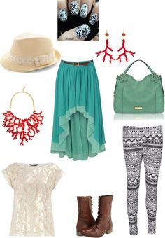 Untitled #51, created by harmony51001 on Polyvore