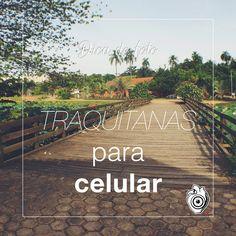 Quer fazer as fotos com celular de um jeito ainda mais divertido? Confere esta dica de foto que traz apps e acessórios para o seu smartphone.   www.priscilamaboni.com