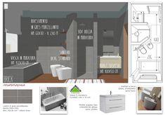 Un Progetto per Casa Facile...Anteprima: la ristrutturazione del Bagno