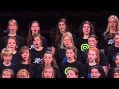 Gondwana Voices is Australia's internationally renowned children's choir for treble singers aged Voices performs with Australia's leading music ensemb.