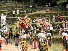 長門 赤崎祭り