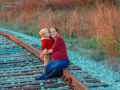 Maternity photo shoot.