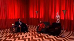 15 unanswered questions from Twin Peaks.