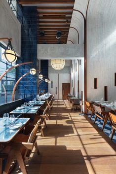 香港灣仔區芬名酒店全面翻新,以「港口渡輪」為設計核心重新登場 – EVERYDAY OBJECT
