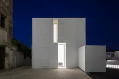 Gallery of House in Alcobaça / Aires Mateus - 8