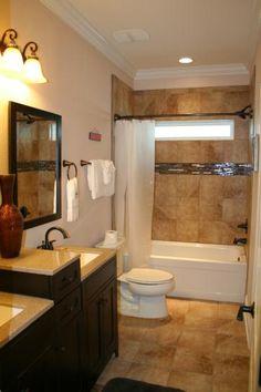 Glacier Bay Modular 12-1/2 in. W Bathroom Storage Floor Cabinet in ...