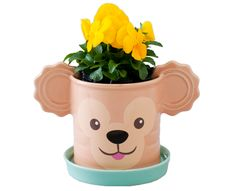 Flower Pot Duffy