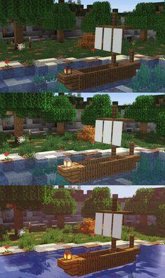 DetailCraft: Minecraft for the detail oriented Video Minecraft, Minecraft House Plans, Minecraft Farm, Minecraft Mansion, Minecraft Cottage, Easy Minecraft Houses, Minecraft House Tutorials, Minecraft Medieval, Minecraft House Designs