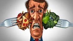 Superfoods, Auswirkungen Von Stress, Omega Fettsäuren, Healthy, Tableware, Diet, Dealing With Stress, Reduce Stress, Food Items