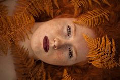 Addicted to Redheads : Photo Kyoto, Forest Elf, Photographs Of People, Photo Retouching, Interesting Faces, Best Photographers, Shades Of Red, Perfect Photo, Female Art
