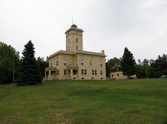 Sand Hills Lighthouse