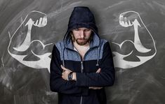 An Argument For Playing To Your Weaknesses (And Always Growing) - Zack Young's Internet Marketing Space - http://zack-young.com/argument-playing-weaknesses-always-growing/