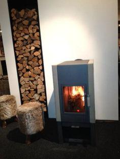 Harrie Leenders Showroom, Stove, Home Appliances, Van, Indoor, Wood, Home Decor, Products, House Appliances