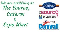 We are exhibiting at The Source, Expo West & Caterex - http://friarspride.com/news/friars-prides-exhibition-diary-2016/