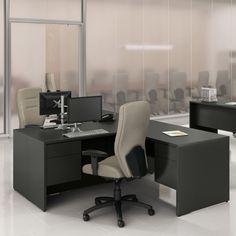 23 best office desks images in 2019 office desk office desks rh pinterest com