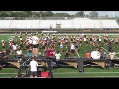 "DCI - The Cavaliers 2011 ""XtraordinarY"" **1080p HD**"