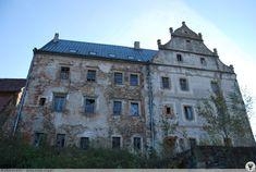 Jaszkowa Górna - renesansowy dwór