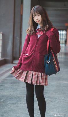 Uniform Map Page 1 School Uniform Fashion, Japanese School Uniform, School Girl Outfit, School Uniform Girls, Girls Uniforms, Girl Outfits, Cute Outfits, Fashion Outfits, School Uniforms