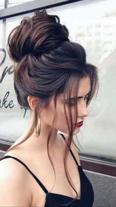 Face Shape Hairstyles, Chic Hairstyles, Braided Hairstyles, Hairstyles 2018, Pretty Hairstyles, Hairstyle Ideas, Holiday Hairstyles, Evening Hairstyles, Headband Hairstyles