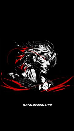 Metal Gear Rising___©___!!!!