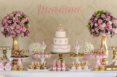 Baby shower desserts bar candy table 49 Ideas for 2019 desserts babyshower baby 325596248062496069 Baby Birthday, Princess Birthday, Birthday Parties, Baby Shower Desserts, Baby Shower Themes, Candy Table, Dessert Table, Candy Buffet, Birthday Decorations