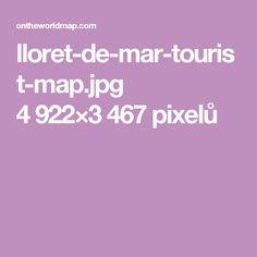 lloret-de-mar-tourist-map.jpg 4922×3467 pixelů