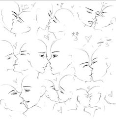 different types of kisses pdf