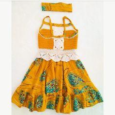 Summer Dresses, Crochet, Instagram, Fashion, Moda, Summer Sundresses, Fashion Styles, Ganchillo, Crocheting