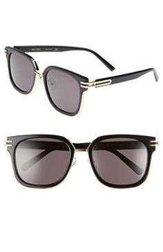 fcb2f6c26c TED BAKER LONDON Designer 54mm Gradient Square Sunglasses