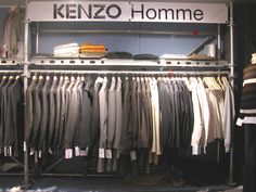 Schinke Unique Fashion von Schinke Couture auf der Königstraße-Krefeld (2007-2012) Kenzo, Unique Fashion, Couture, Closet, Shopping, Home Decor, 20 Years, Armoire, Decoration Home