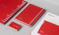 """다음 @Behance 프로젝트 확인: """"Harteq"""" https://www.behance.net/gallery/30201371/Harteq"""