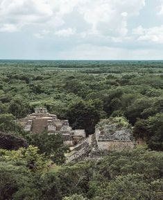 Ek Balam Yucatan Tulum Ruins, Mayan Ruins, Turquoise Water, White Sand Beach, Travel Aesthetic, Mexico Travel, Central America, Belize, Nice View