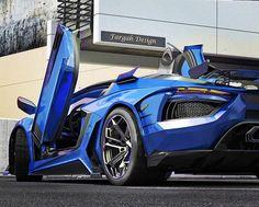 Lamborghini Aventador #GTA#