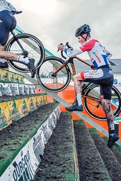 Cyclocross 2016 by Soigneur