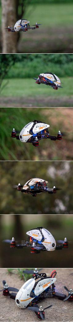 STORM Racing Drone (RTF / NR-8)