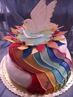 Il cake design e la pasticceria classica al servizio di questo importante sacramento: una gallery con decine di torte per la Prima Comunione. Trova la tua!