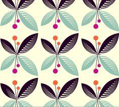 print & pattern: September 2008